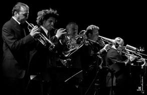 Cully Jazz Festival 2012 en N/B