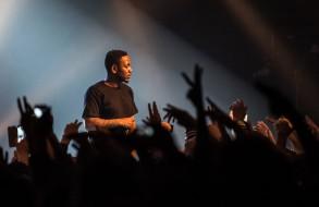 Kendrick Lamar / Docks / 22.02.2013
