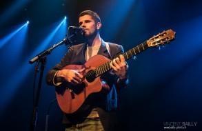 Nick Mulvey / Docks / 25.02.2013