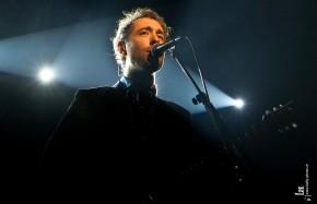 Charlie Winston / Docks / 31.10.2012