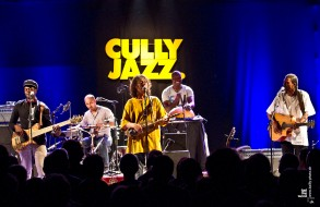 Cully Jazz Festival 2012 en couleur