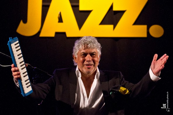 Le programme du Cully Jazz 2013 dévoilé !