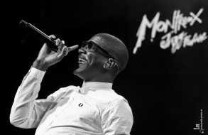 Montreux Jazz Festival 2012