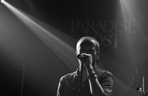 Paradise Lost / Docks / 13.10.2012