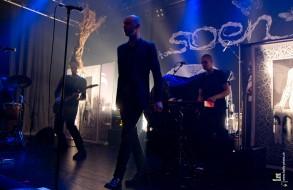 Soen / Docks / 13.10.2012