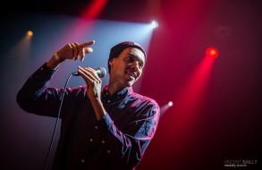 Gaël Faye / Docks / 15.10.2013