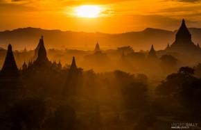 Birmanie / 2013