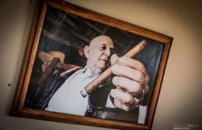 Cuba 2014 / Plantation Vegas Robaina