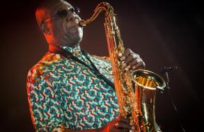 Cully Jazz Festival 2015