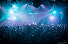 Montreux Jazz Festival 2015